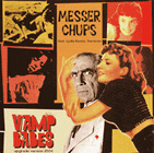 MESSER CHUPS. VAMP BABES: UPGRADE 2004 FEAT. LYDIA KAVINA (THEREMIN)