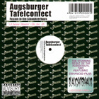 <b>AUGSBURGER TAFELCONFECT. FUSION IN THE SLAUGHTERHAUS</b>
