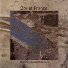 ZOVIET FRANCE. MUSIC FOR A SPAGHETTI WESTERN