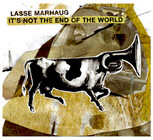 <b>MARHAUG, LASSE. IT'S NOT THE END OF THE WORLD</b>