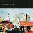 WEST STATE. SIDEWAYS