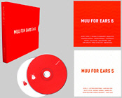 V/A - MUU FOR EARS 5 & 6.