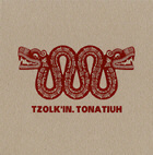 TZOLK'IN. TONATIUH
