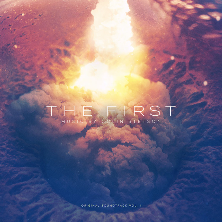 Colin Stetson - The First - Original Soundtrack Vol. 1